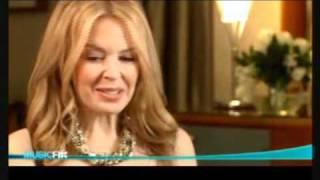 kylie minogue interview 2010 july