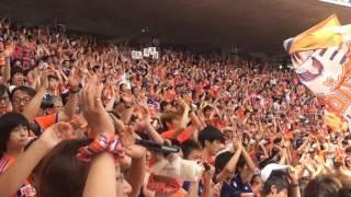 2016/6/11 デンカビッグスワンスタジアム 明治安田生命J1リーグ 大宮戦 ...