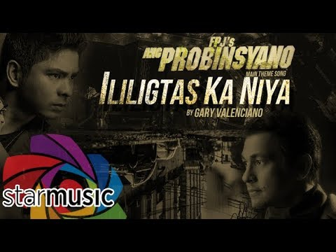 Gary Valenciano - Ililigtas Ka Niya (Audio) 🎵