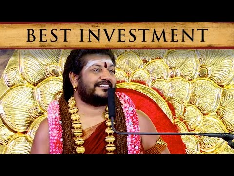 Attracting Wealth Q&A - on Best Investment, Business & Dharma, Sri Chakra
