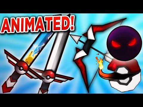 [ANIMATED] Pokemon Go PVP TEXTURE PACK | CraftingPat
