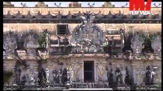 Sree Padmanabha  Swami Temple  Documentary