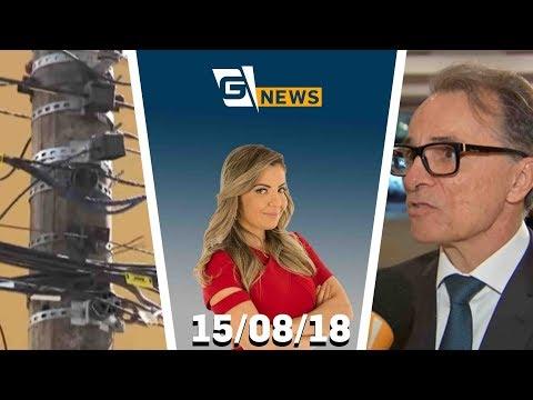 Gazeta News - 15/08/2018