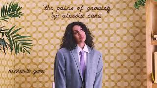 Alessia Cara- Nintendo Game (lyric video) Video