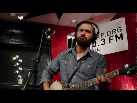 Elliott BROOD - Full Performance (Live on KEXP)