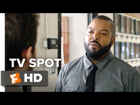 Fist Fight TV SPOT - Crazy (2017) - Ice Cube Movie