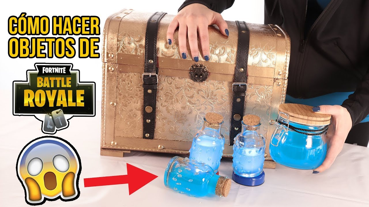 7 objetos de fortnite en la vida real fortnite battle - Personalizar cosas con fotos ...