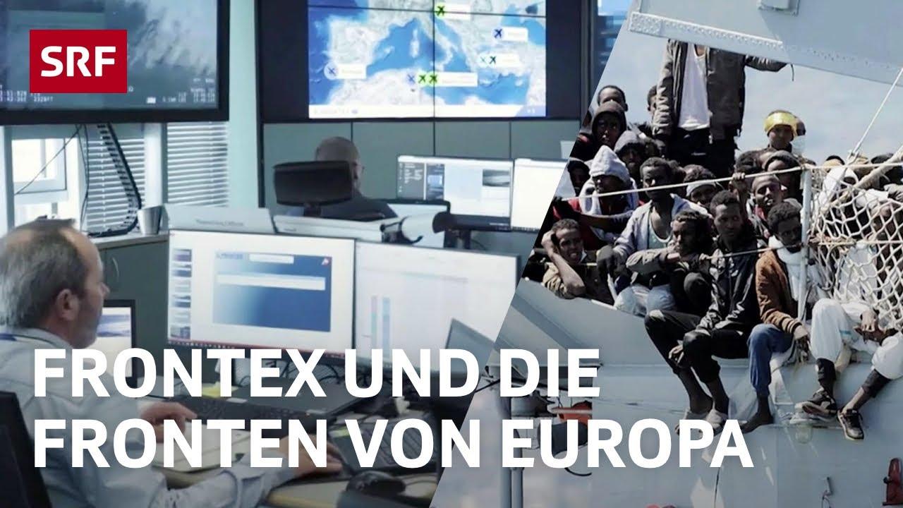 Frontex und die Festung Europa   Globale Themen erklärt   #SRFglobal