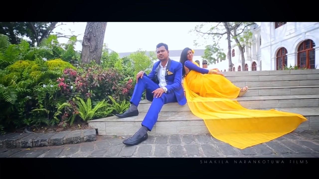 ishanka isuru pre wedding song best pre wedding videoshakila narankotuwa films