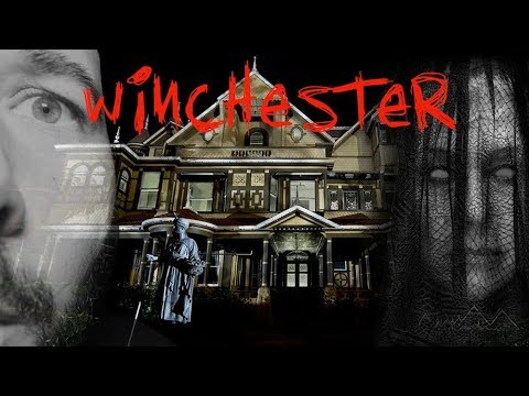 Ghost Hunting In The Haunted Winchester House