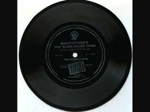 Monty Python's - Tiny Black Round Thing