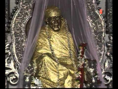Aarti Sai Baba By Anuradha Paudwal [Full Song] I Sai Ganga, Subah Japo Shyam Japo Om Sai Ram Sai Ram