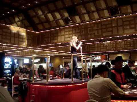 Imperial Palace Hotel Las Vegas