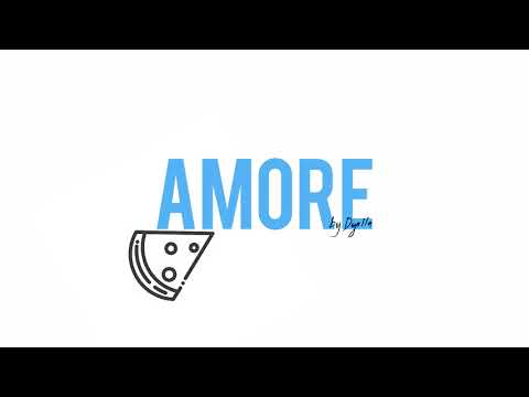 That's Amore (dyalla Remix)