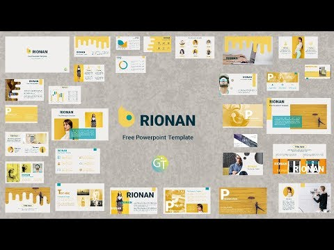 Free Powerpoint Templates Morph Transition Free Powerpoint