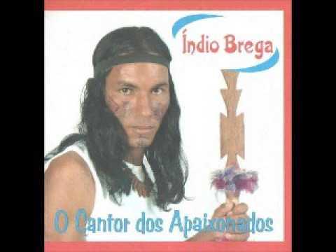 12 - Telefone Mulher Casada (Índio Brega – Oswaldo Bezerra) Vol 1