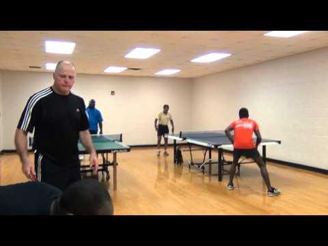 Uko Vs David Cashwell George vs Mathew Dec 21 2013