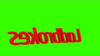 Ladbrokes logo chroma