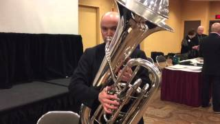 The Big Tuba Mute!!
