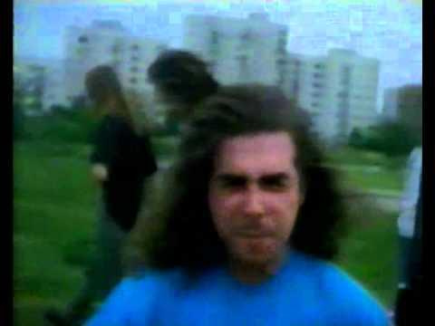 Ahimsa - Dziewiąty (Official Video)