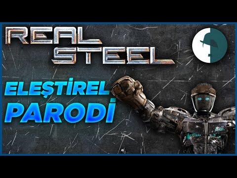 Reel Steel - Eleştirel Parodi