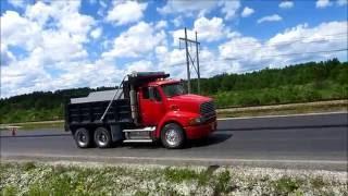 Dump Trucks, Live Action, Vol  2