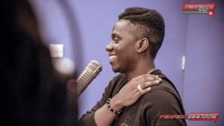 """#FreeStyle: Cheki Rayvanny alivyoumiza kwenye beat ya   """"Up in the Air"""" ya Rosa Ree"""