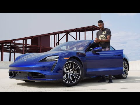 Porsche Taycan Turbo: I Almost Switched!  [Auto Focus Ep 6]