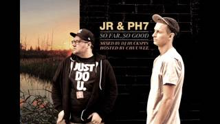 JR&PH7 - Take It To The Streets Feat. Rakaa, & Planet Asia (Produced by JR&PH7)
