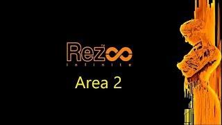 Rez Infinite - Area 2 - gameplay ITA