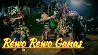 Rewo Rewo Toyak KRIDHA YUDHA - Bengkal Legetan