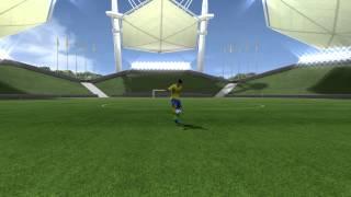 Sanjin & Youthman - Zlatan Ibrahimovic Song(Fifa 13)