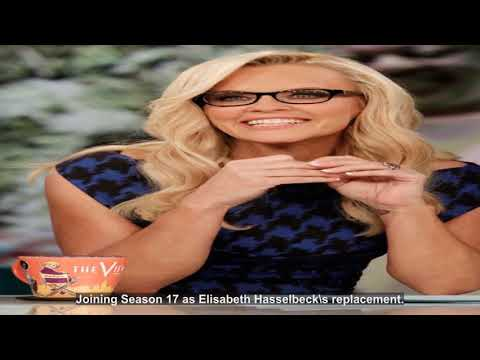 0d376b7d11 20. Jedediah Bila from We Ranked All of The View s Co-Hosts Over the ...