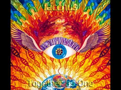 Iacchus - Together As One [Full Album]