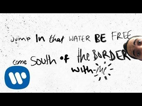 Ed Sheeran - South Of The Border (feat. Camila Cabello & Cardi B) [REACTION]