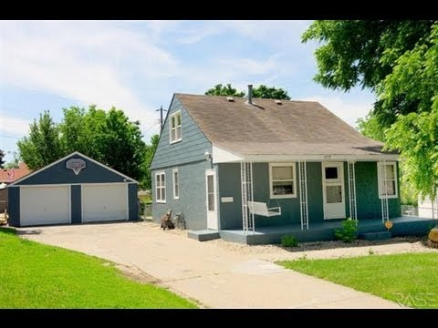 Sioux falls property management 3117 e 18th street for Sioux falls home builders
