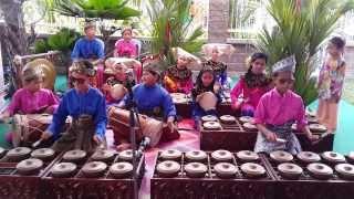 Malaysian Traditional Music / muzik tradisional
