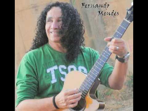 Fernando Mendes 2015 completo