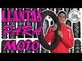 LLANTAS PARA MOTOCICLETA