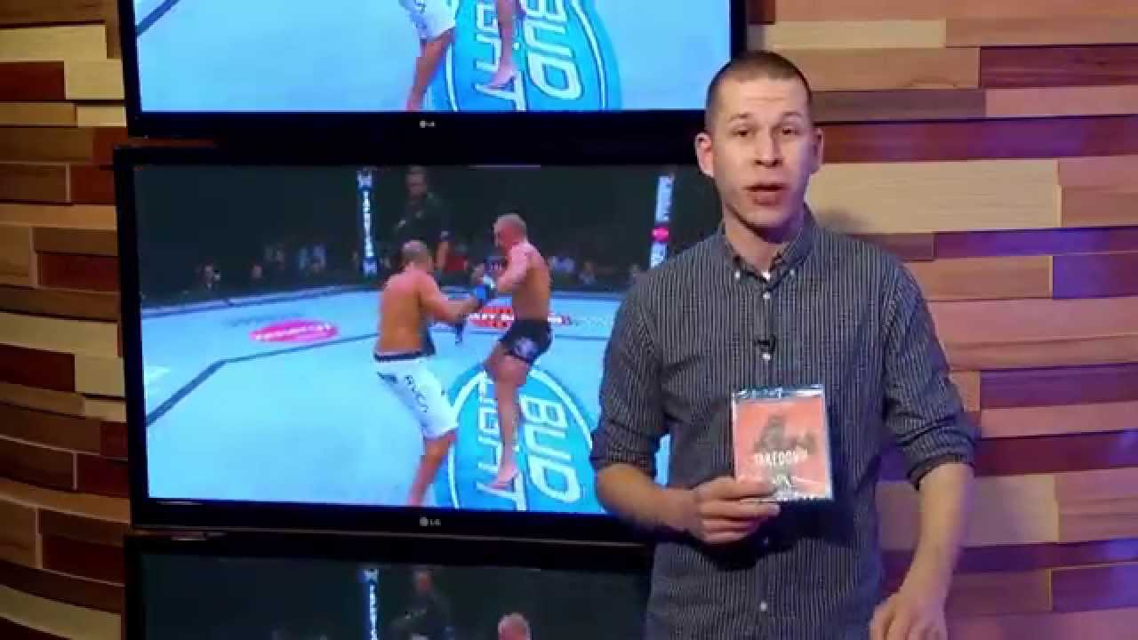 """Download The Shift: """"Takedown: The DNA of GSP"""" Blu-Ray Give-A-Way!"""