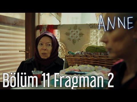 Anne 11.Bölüm Yeni Fragmanı