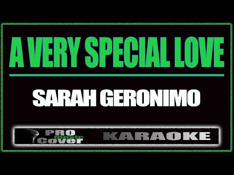 a-very-special-love---sarah-geronimo-(karaoke)