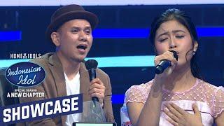 Download Luar Biasa! Dewanda X Fadli Membawakan Soundtrack Ikatan Cinta - Showcase 3 - Indonesian Idol 2021