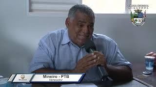 4ª S. Ordinária - Mineiro