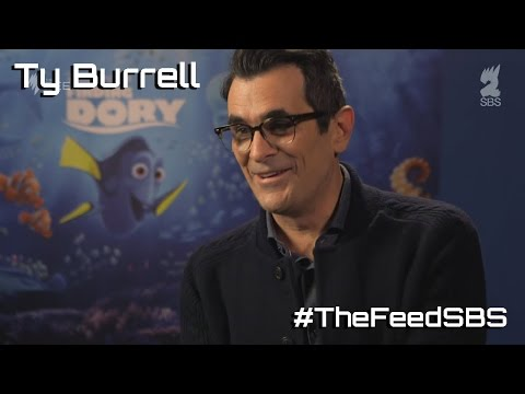 Modern Family saved Ty Burrell's career  The Feed