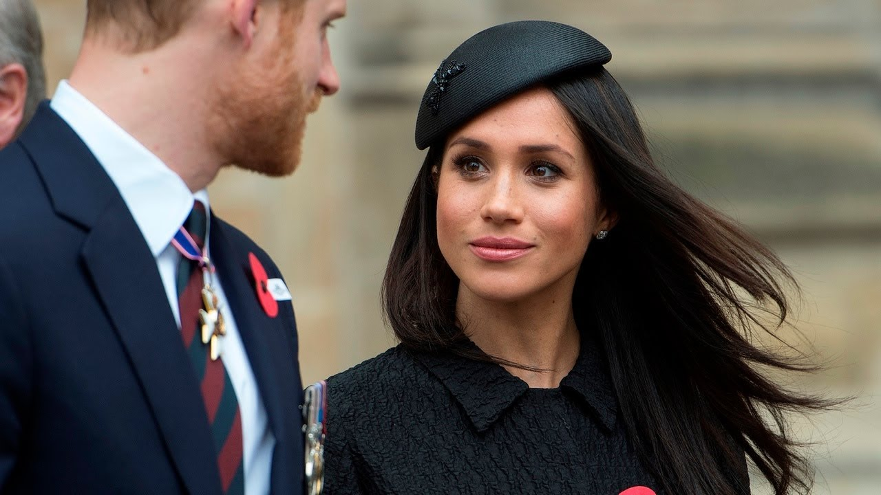 Buckingham Palace Launches Bullying Investigation Against ...