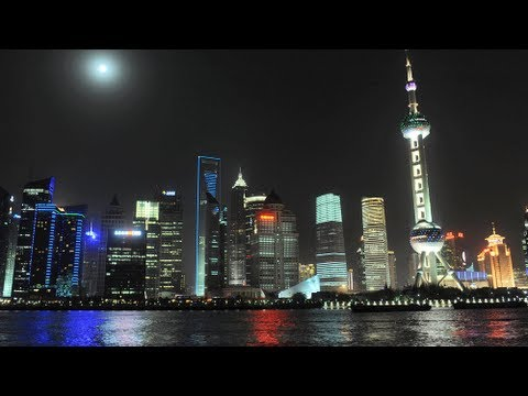 Trans China Tour -- eine Reise durch die Zeit