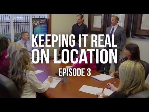 Josh Barker: Redding, CA | Keeping It Real On Location 03