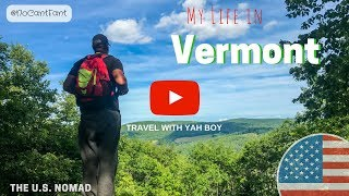 My Life in Vermont
