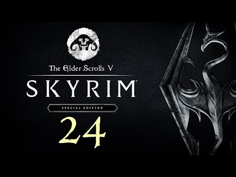 SKYRIM - Special Edition #24 : Loud and Not So Clear